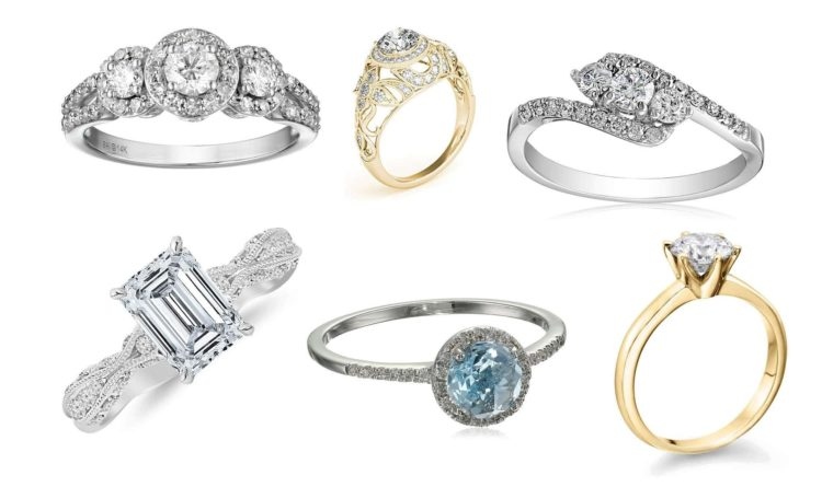 Factors to Consider Before Choosing an Engagement Ring