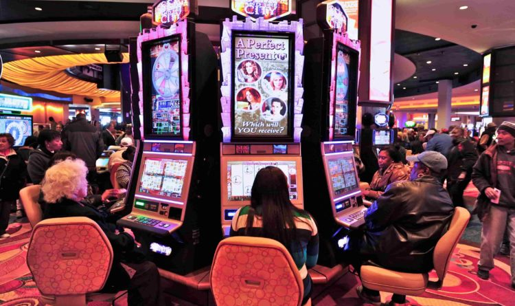 Introduction to Slots Machine Free Games