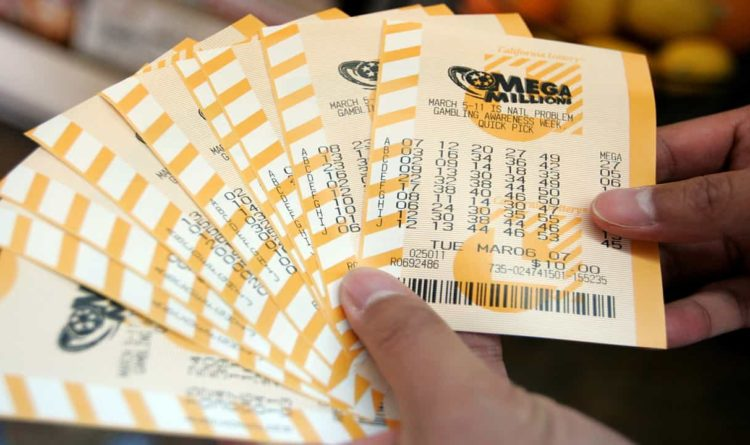 Why Buy Your Lottery Ticket Online