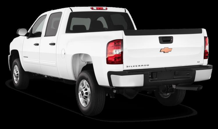 Choosing The Best Chevy Silverado Rear Bumper