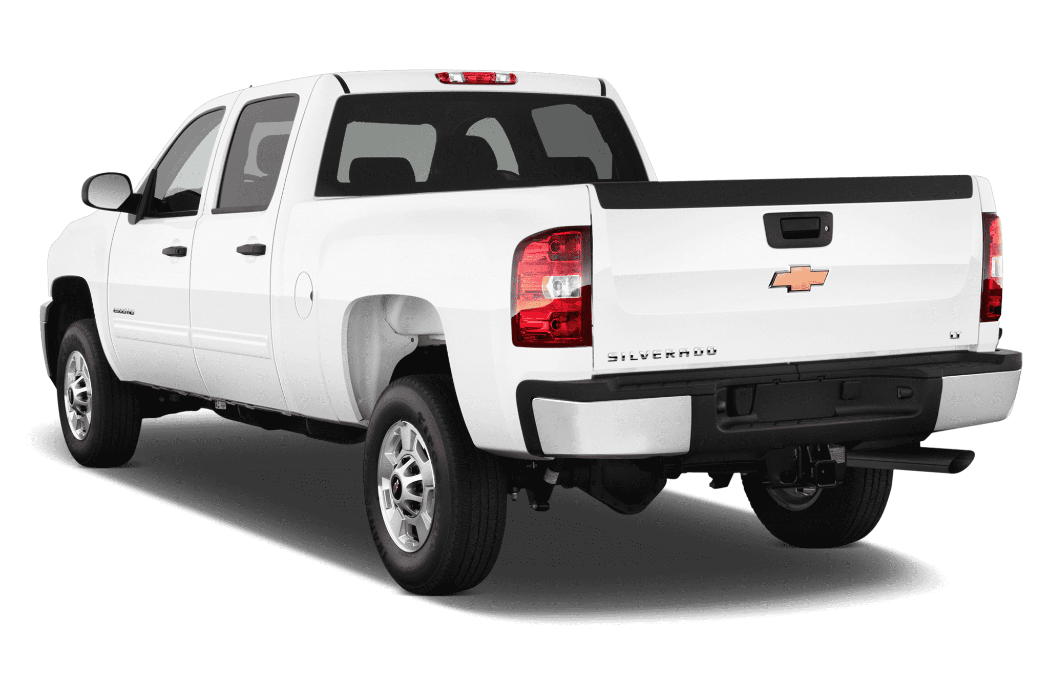 Choosing The Best Chevy Silverado Rear Bumper