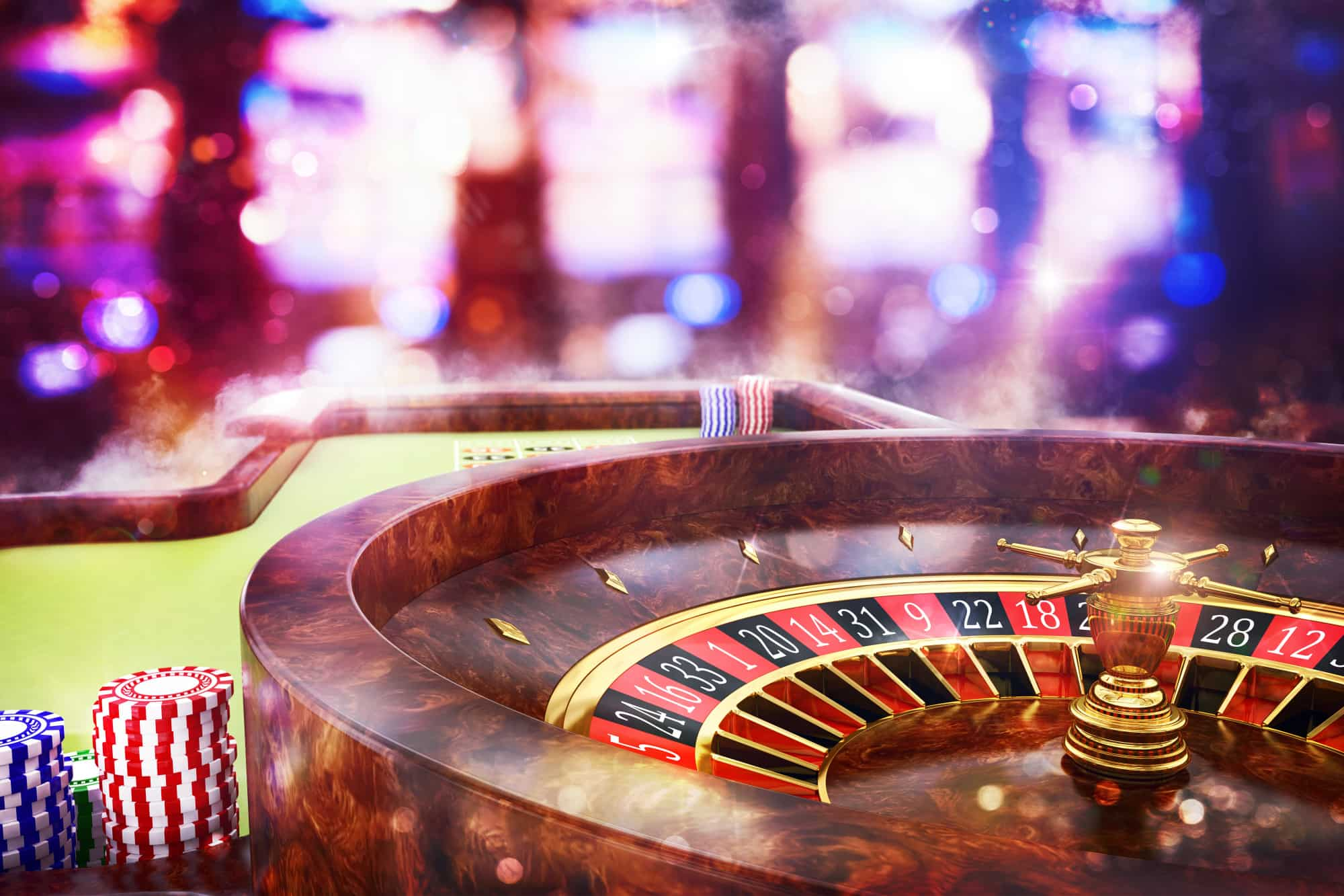 Which Countries are Home to the Finest Casinos in the World