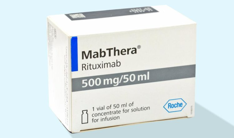 Mabthera 500mg The complete solution