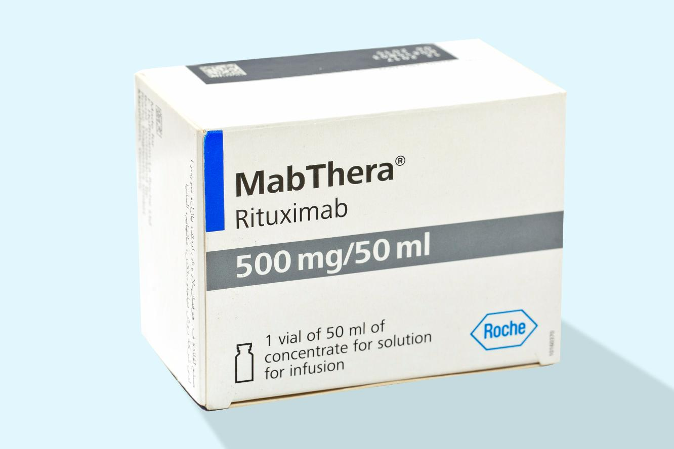 Mabthera 500mg: The Complete Solution