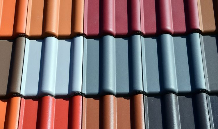 Colorbond Roof Replacement.