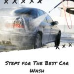 5 Steps To Building The Best Car Wash In Anaheim Hills
