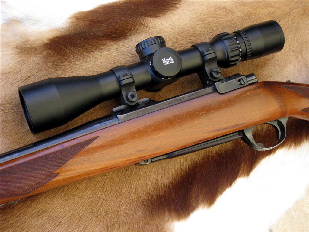 Improve your shooting performance with deon optics