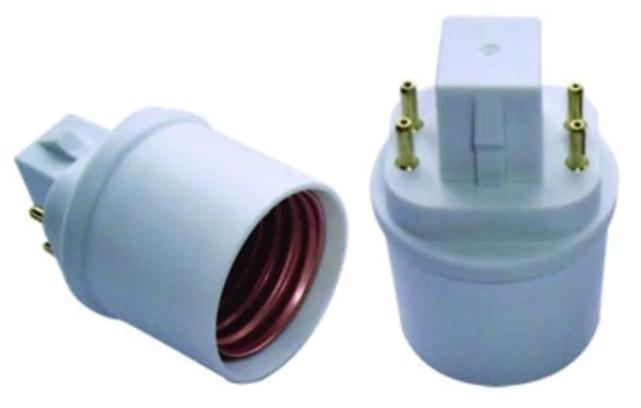 Light Bulb Base Adapter - Understanding The Basic Features