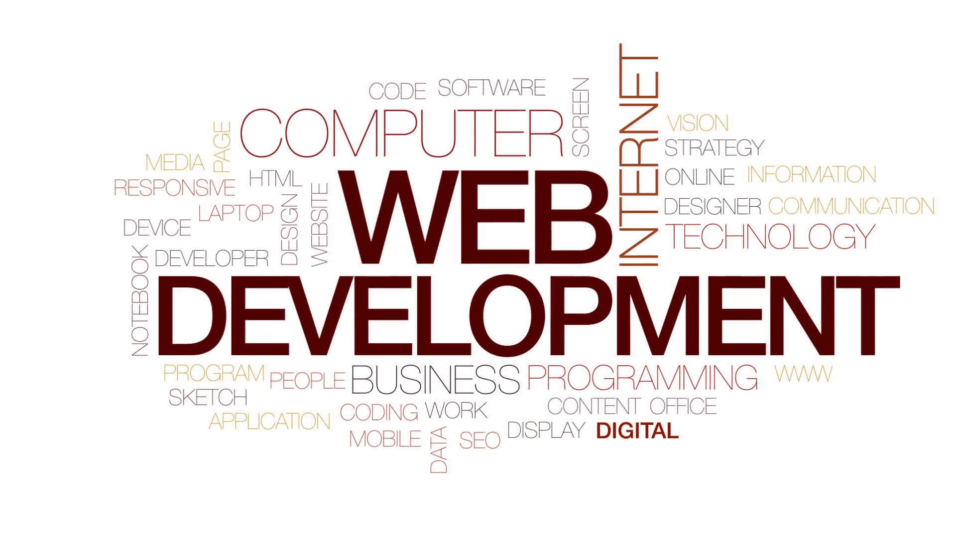 Local Web Development Agency Auckland