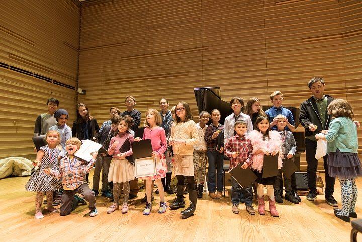 music classes Brooklyn