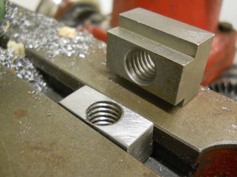 Putting holes in the workpiece made easy than ever before