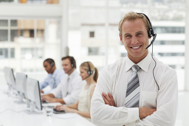 How Can Call Center Monitoring Benefit Your Business?