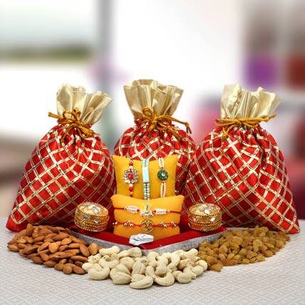 Celebrate this Raksha Bandhan with these personalized gifts