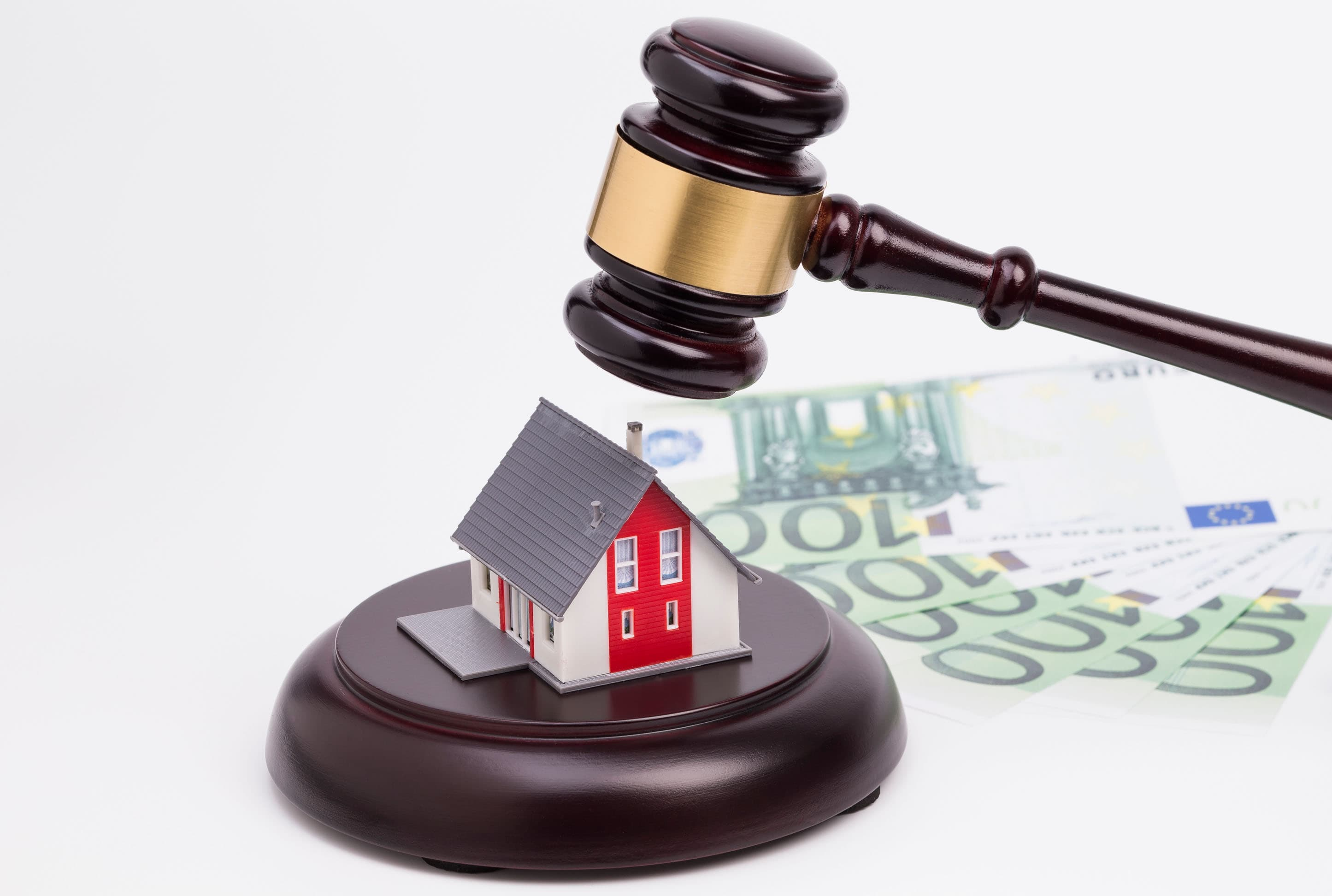 Pros and Cons of Using REO Auctions to Buy Properties