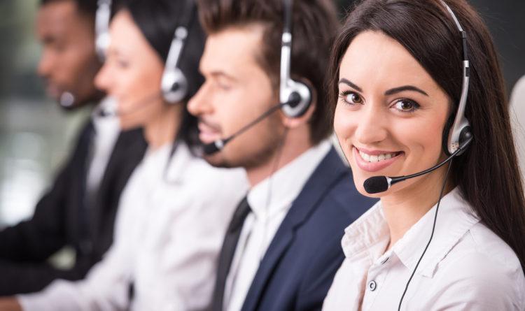 UK Call Centre Service