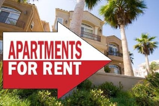 Consider the Things When Rent an Apartment