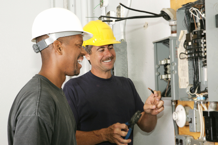 Get the easy Availability of Electrician In Zirakpur online