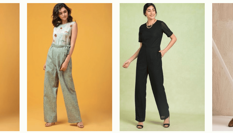Great Jumpsuit Ideas For Women