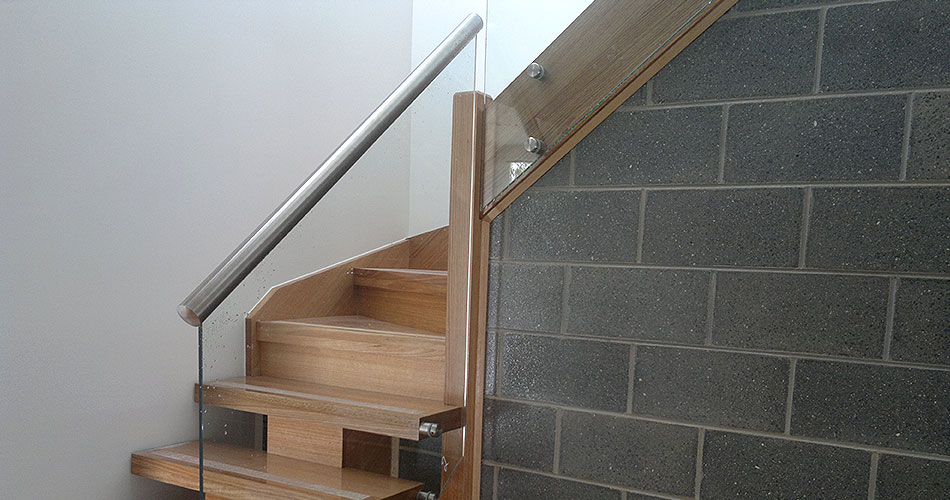 The Various Kinds Of Stair Balustrades You Should Know About