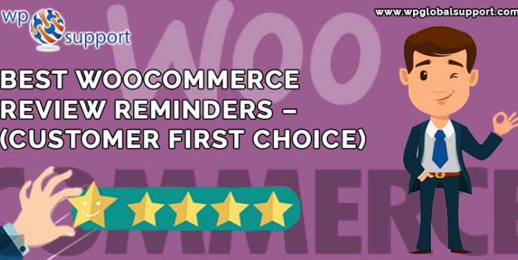 BEST WOOCOMMERCE REVIEW REMINDERS