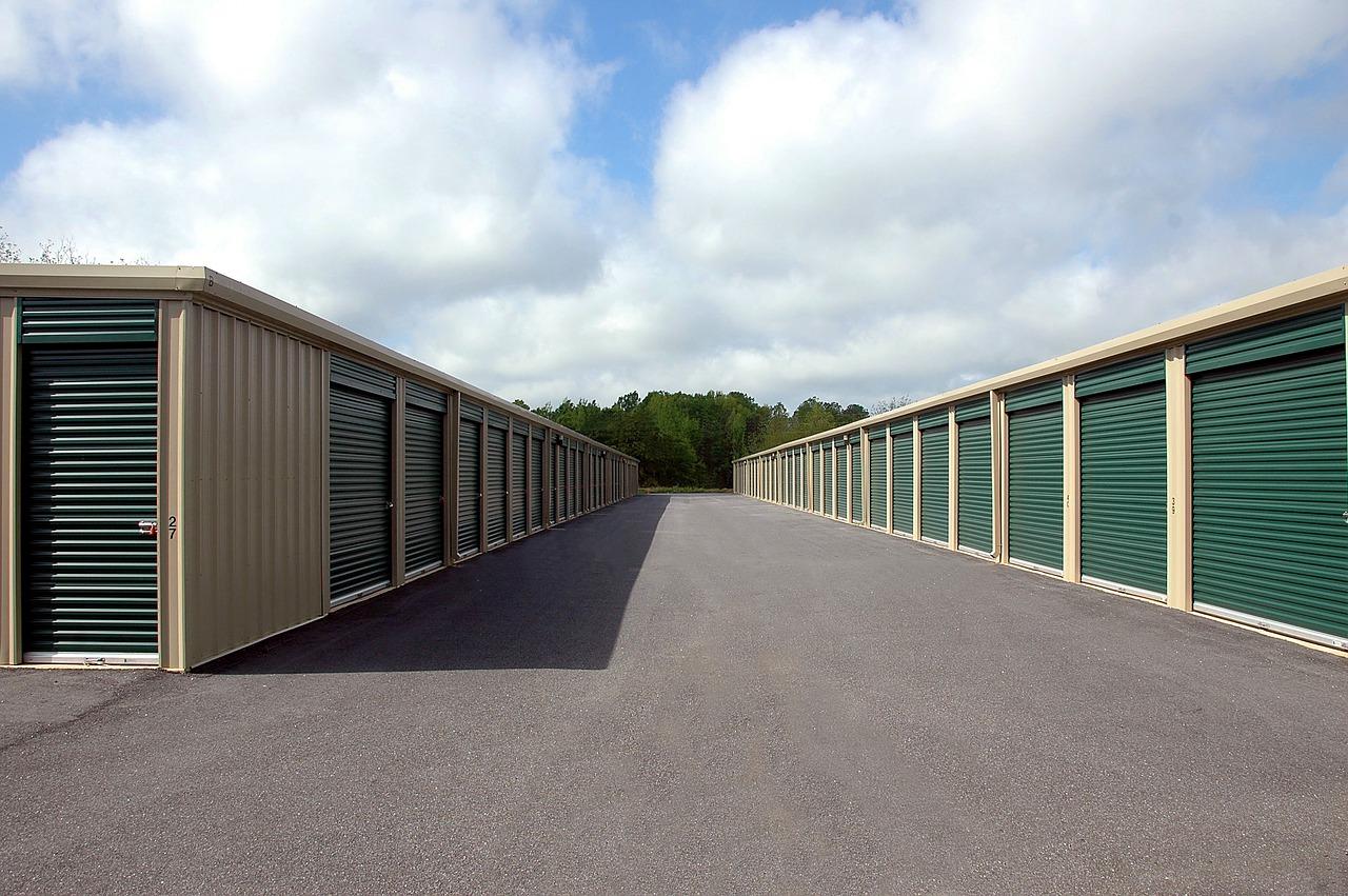 Optimizing Costs to Improve Storage Units