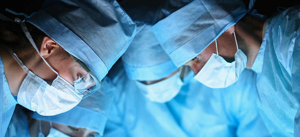 What are the Different Types of Surgeries?