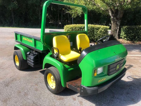 How to Choose the Right Golf Course Mowers for Sale