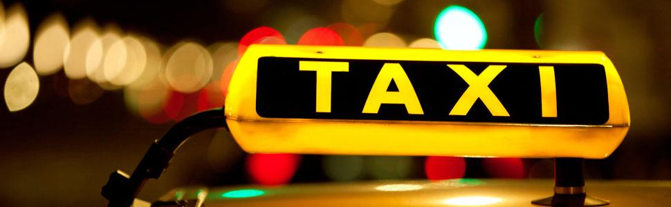 Why hired taxis are a good idea