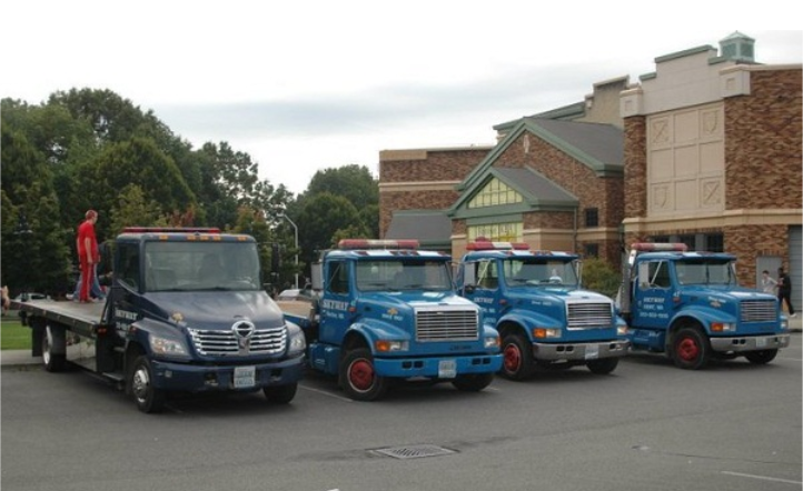 Top 3 Myths and misconceptions associated with Towing Services