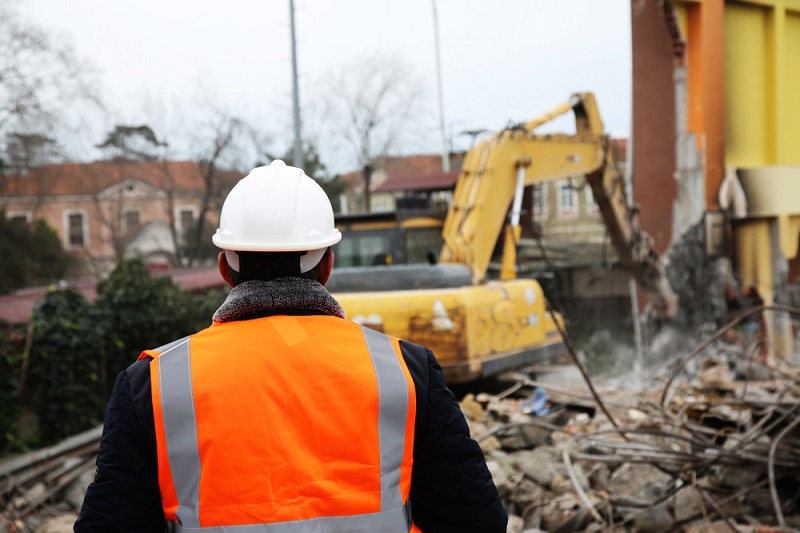 Advantages of Professional Demolition and Removal Services