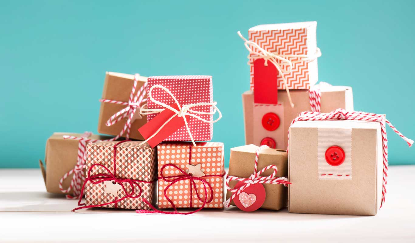 Different occasions and the best gifting choices