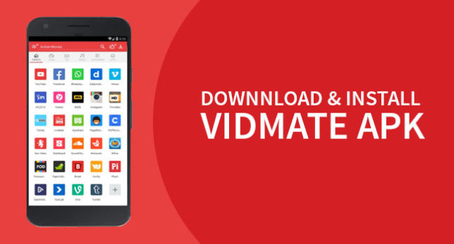 Save Your Favorite Video From Vidmate On Your Device