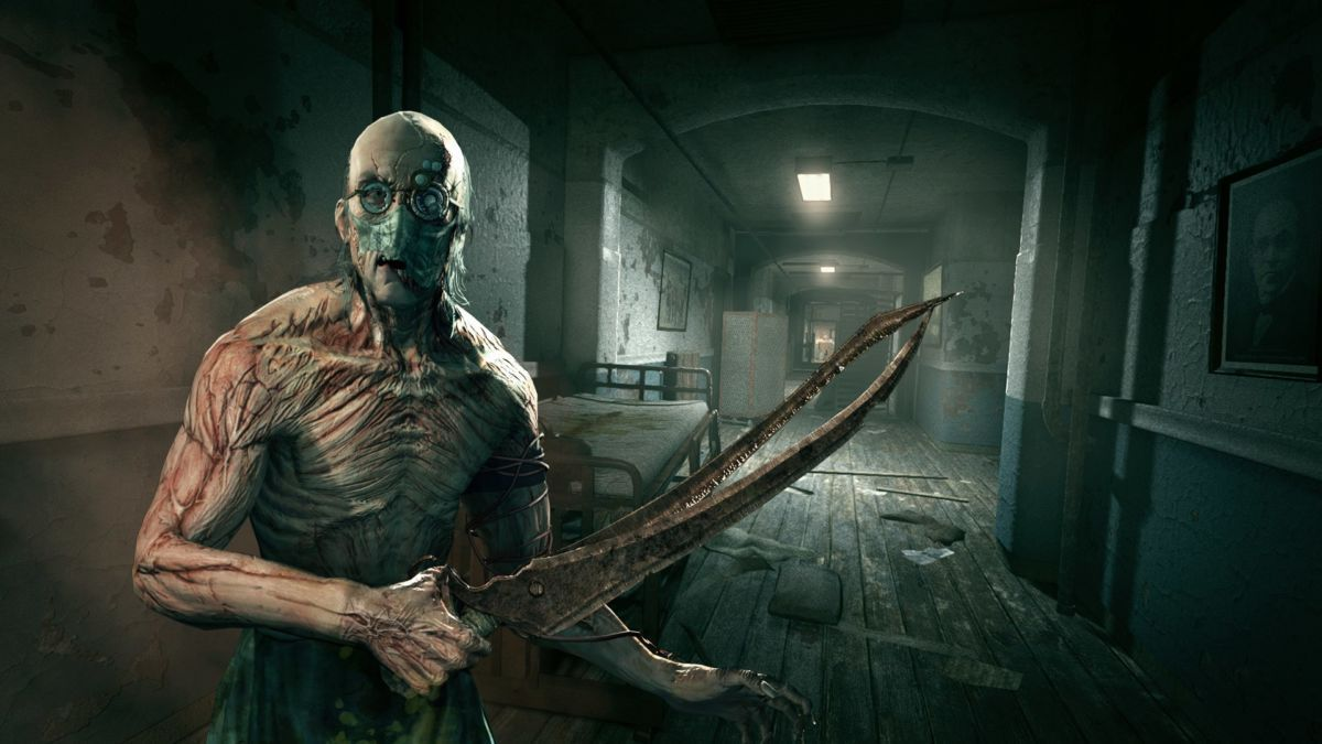 Face Your Fears (While Having Fun) with the Best Horror Games