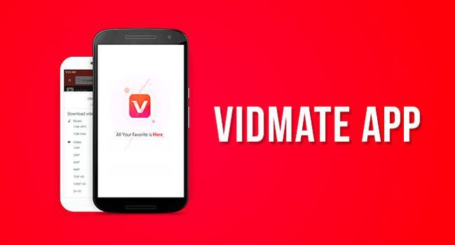 How To Download Vidmate From 9apps Store