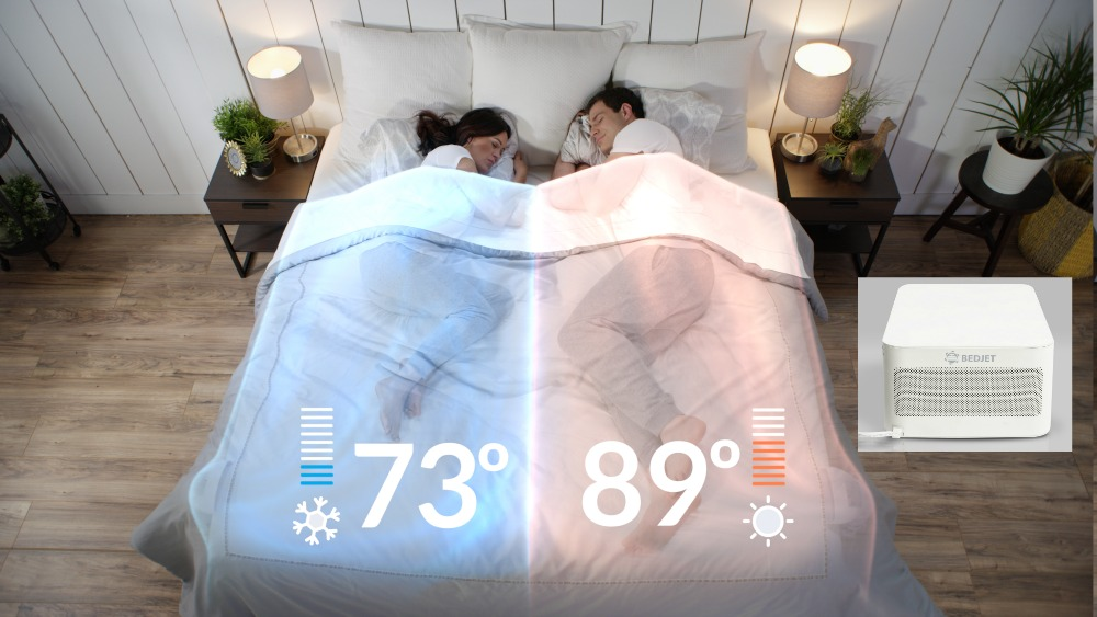 Why Prefer Dual Zone Comforter Sheet Rather Than King Size Electric Blanket?