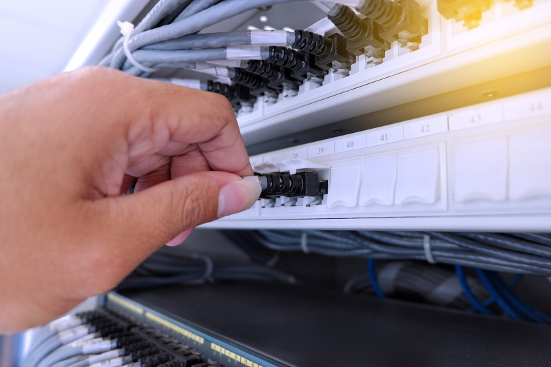 All You Need to Know About Data Cable Installation