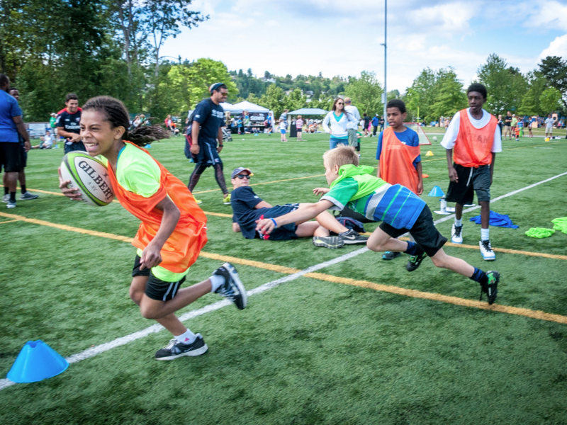 summer camps in issaquah