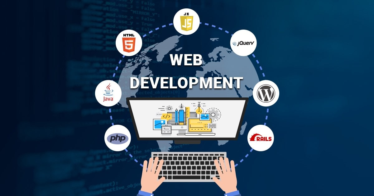 EVERYTHING YOU NEED TO KNOW ABOUT LATEST TRENDS OF WEB DEVELOPMENT IN 2019!