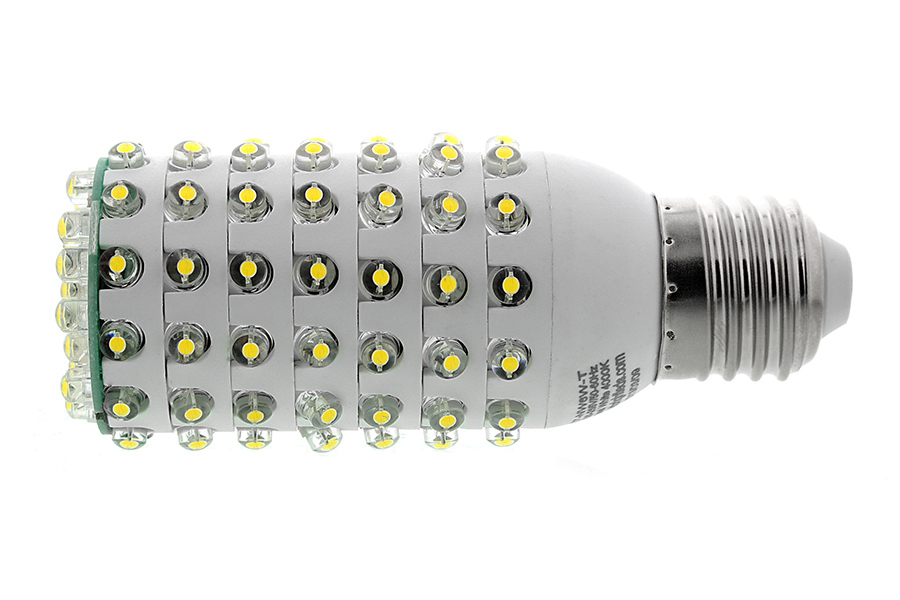 High wattage LED bulbs to brighten your space