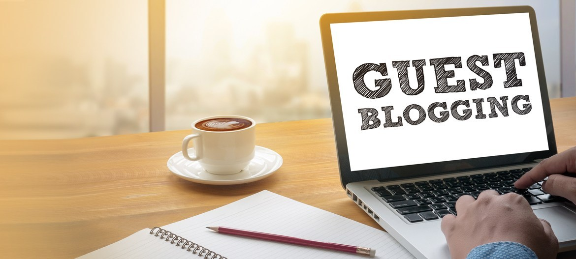 How beneficial can be Guest Blogging for health of your website