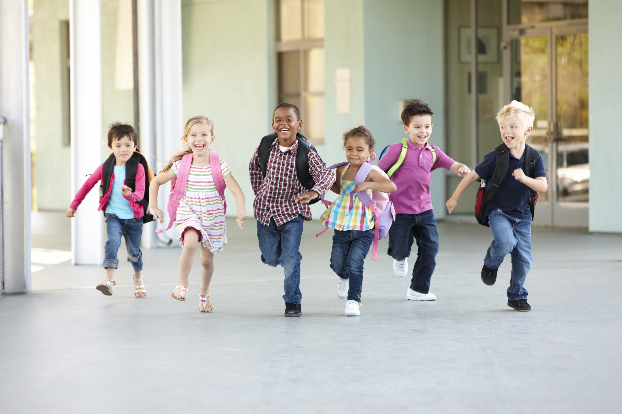 Our Guide To Finding The Perfect School For Your Child