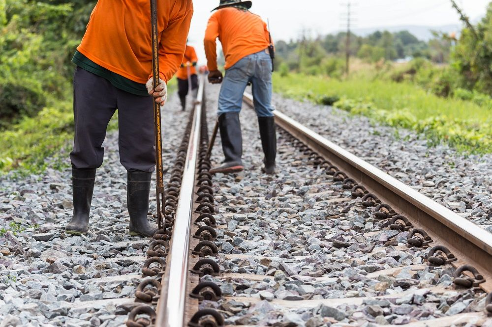 Role and Responsibilities of Rail Labourer