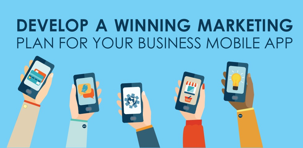 How to Bypass Competition in Business with Marketing Apps