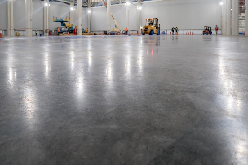 3 Commercial Flooring Factors You Need To Consider Always!