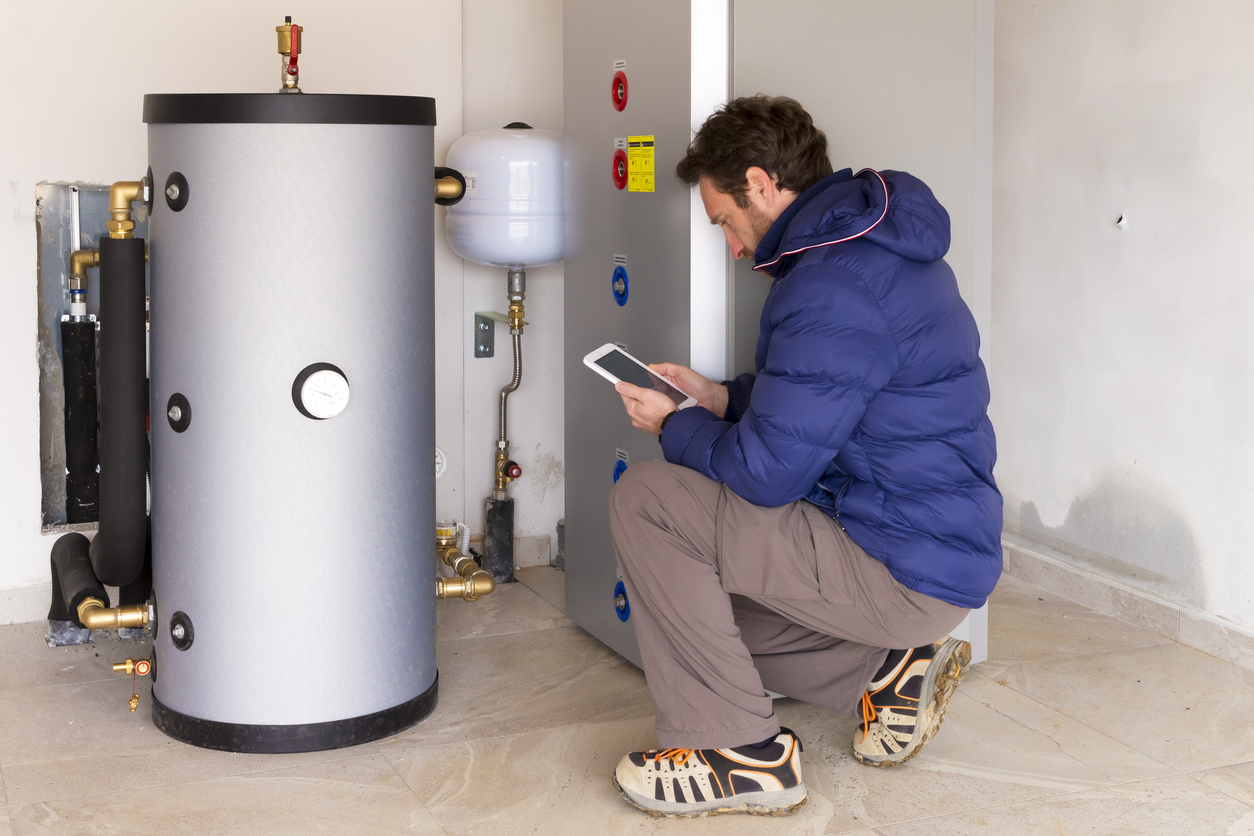 5 Water Heater Issues which Need Professional Repair
