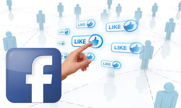How To Increase Real Facebook Page Likes?