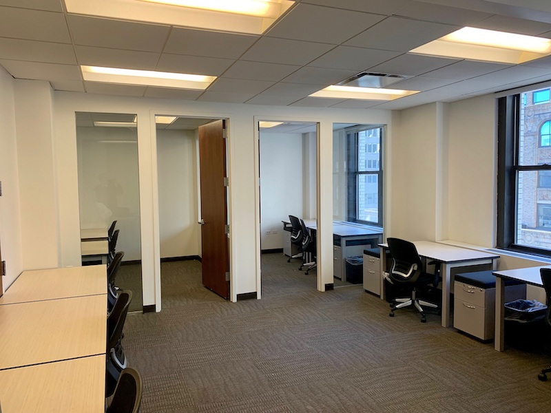 Guide to select virtual office in jersey city