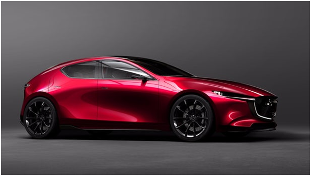 Things You Need To Know About KODO Designs on Mazda