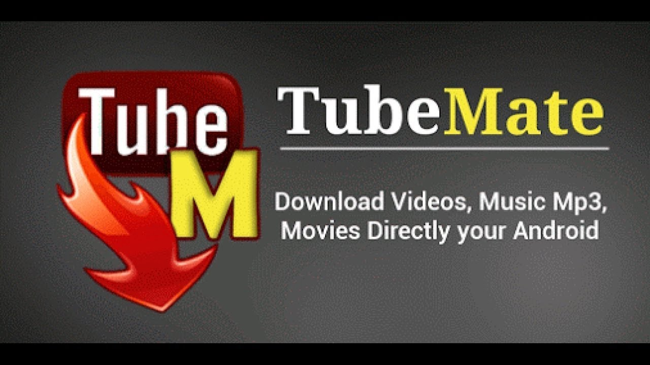 How Can I Install This Tubemate App?