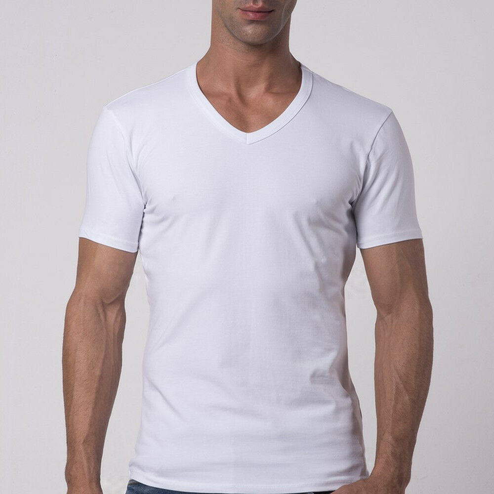 Do Undershirts Help Every Man To Enjoy Summer?